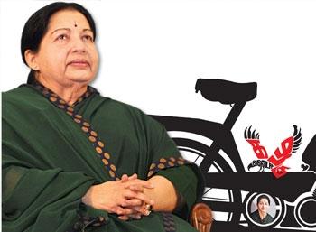மிஸ்டர் கழுகு: அம்மா 'மோட்டார் சைக்கிள்!'