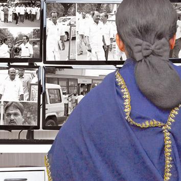 மிஸ்டர் கழுகு: ஆளும் கட்சி எம்.எல்.ஏ-க்களுக்கு திடீர் தடா!