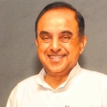 Subramanian Swamy is the key man behind modi's action - Junior Vikatan