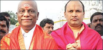 மிஸ்டர் கழுகு: சிக்கிய கஜானா - 'சென்ட்ரல்' செக்!