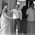 தி.மு.க-வை குறிவைக்கும் பி.ஜே.பி! - ஐ.டி ரெய்டில் ஆயிரம் கோடி