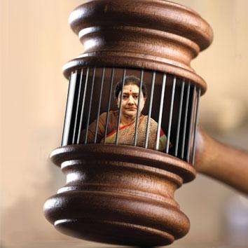 மிஸ்டர் கழுகு: சசி சாம்ராஜ்யம் சரிந்தது!