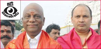 பி.ஜே.பி ஆபரேஷன் சக்சஸ்... உயிர் பிழைக்குமா வழக்குகள்?
