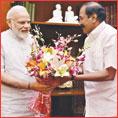 மிஸ்டர் கழுகு: 'பிரித்து' ஆளும் பி.ஜே.பி!