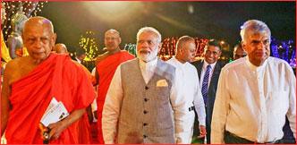 சிங்கள ராஜதந்திரத்தை இந்தியா உணரவில்லை!