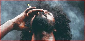 கரூரை கலங்கடிக்கும் 'கஞ்சா' சிகரெட்கள்! - சீரழியும் மாணவர்கள்