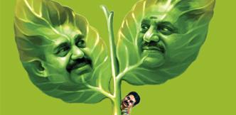இரட்டை இலை காய்ச்சல்... உள்ளாட்சிக்கு இல்லை தேர்தல்!