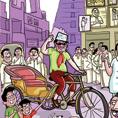 கலகல கட்சிகள் ஜூனியர்: ரகளையான ரெடிமேட் கட்சிகள்!