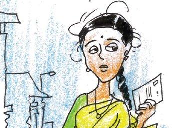 ரேஷன் ஜூனியர்: ரேஷன் கார்டு பேசுகிறேன்!