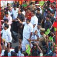 மிஸ்டர் கழுகு: நிர்வாகிகளை மிரட்டிய எடப்பாடி