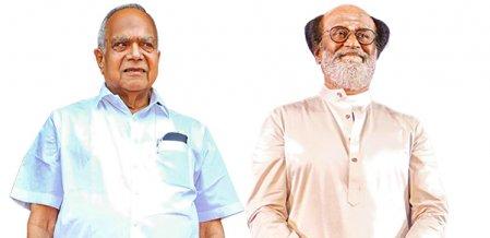 மிஸ்டர் கழுகு: ஆட்சியைக் கலைக்க ரஜினி நிபந்தனை! - காய் நகர்த்தும் கவர்னர்