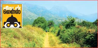 போடாத ரோட்டைக் காட்டி ரூ.12 கோடி கொள்ளை!