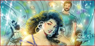 நான் ரம்யாவாக இருக்கிறேன் - 1