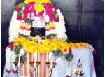 தினகரன் முதல் தீபா வரை... அரசியல்வாதிகள் தேடி வரும் அக்னீஸ்வரர்!