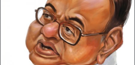 தேர்தல் முடிவுக்குமுன்... 'தங்க' தகிடுதத்தம்! - ப.சி-க்கு அடுத்த செக்