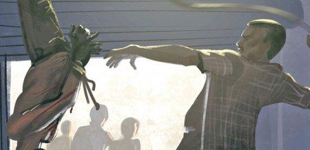 செம்மர சோகம்... ஆந்திர சிறைகளில் அடைபட்டுக் கிடக்கும் 3,000 தமிழர்கள்