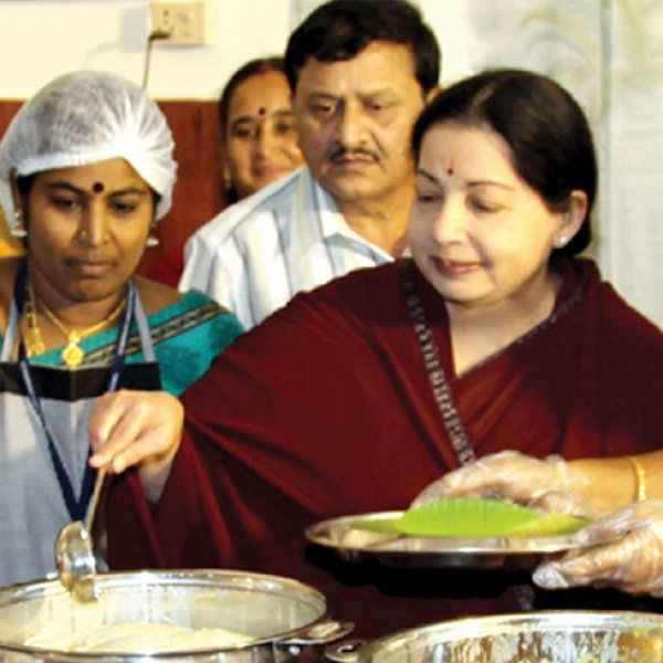 RTI அம்பலம்: 'அம்மா' உணவகம்... இப்போ 'சும்மா' உணவகம்!