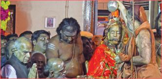 ஜெயேந்திரரின் கடைசி ஆசை