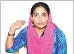 பெண் ரேடியோ ஜாக்கியை ஏமாற்றினார் எம்.பி-யின் மகன்?