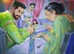 நான் ரம்யாவாக இருக்கிறேன் - 14