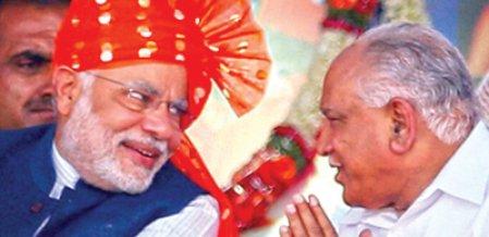 'சித்து' விளையாட்டு Vs 'மோடி' மஸ்தான் வேலை!