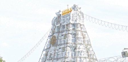 திருப்பதி கோயிலில்... காணாமல் போனதா ரூ.500 கோடி வைரக்கல்?