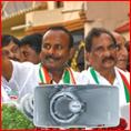 கர்நாடகத் தேர்தல் களத்தில் 25 தமிழர்கள்...