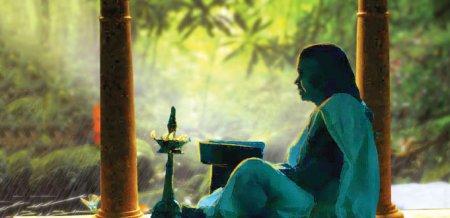 மார்க்சிஸ்ட் கட்சியின் 'ராமாயண மாதம்'? - மல்லுக்கட்டும் சங் பரிவார்