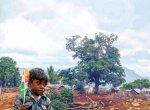 """""""சுதந்திரம்னா என்னானு தெரியலைங்க..!"""" - கத்தரிக்கப்பட்ட ஒரு மலையின் சோகம்"""