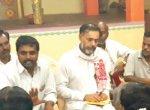 ''ஓய்வுபெற்ற நீதிபதிகளைக் கூட்டிவருவேன்!'' - கர்ஜிக்கும் யோகேந்திர யாதவ்