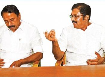 மிஸ்டர் கழுகு: டெல்லி விரும்பும் புதுக் கூட்டணி!