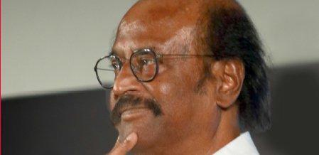 அழகிரி முதல் அம்பானி வரை - ரஜினி சர்க்கார்!