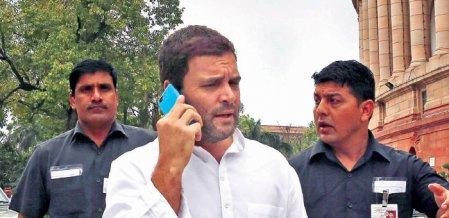 மோடி கற்றுக்கொள்வார்... ராகுல்?