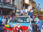 """""""தேர்தல் செலவுகளை எப்படி சமாளிப்பேன் என்று தெரியவில்லை!"""""""