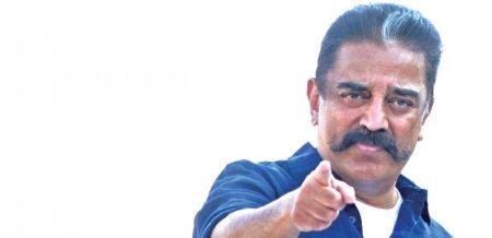 'கருத்து கந்தசாமி' கமல்... 'நாக்கு அவுட்' ராஜேந்திர பாலாஜி!