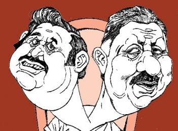 மிஸ்டர் கழுகு: துணை முதல்வர் பதவி: 'ஆந்திரா மீல்ஸ்' - அடம் பிடிக்கும் அமைச்சர்கள்!