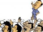 தனித்து ஒலிக்கும் தமிழகத்தின் குரல்! - 'பவர்ஃபுல் பார்லிமென்டேரியன்'கள்