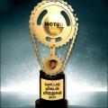 மோட்டார் விகடன் விருதுகள் 2017