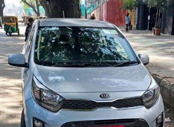 SPY PHOTO - ரகசிய கேமரா - சீக்கிரம் எதிர்பார்க்கலாம்... கியா பிக்கான்ட்டோ!