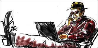 ஷேர்லக்: வளர்ச்சிப் பாதையில் மாருதி சுஸூகி!