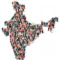 டாப் புள்ளி விவரங்கள்: இந்திய மக்கள்தொகை வளர்ச்சியும், கணிப்பும்!