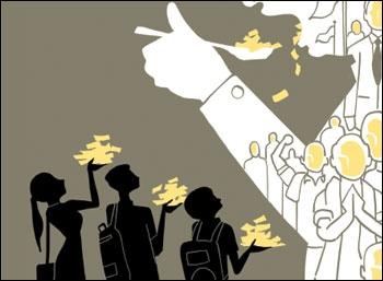 இன்ஜினீயரிங் காலேஜ் முதல் அரசியல் கட்சிகள் வரை... - கறுப்புப் பணத்தைக் கட்டிக்காக்கும் டிரஸ்ட்கள்!