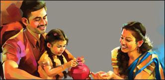 நிம்மதி தரும் நிதித் திட்டம் -10 - 34 வயதினிலே!