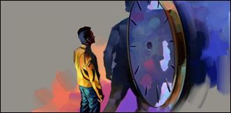 நிம்மதி தரும் நிதித் திட்டம் - 19 - வேலை To சேவை... எழு வருடங்களில் எவ்வளவு சேர்க்க வேண்டும்?