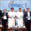 கனெக்ட் 2017... ஐ.டி துறையின் அடுத்தகட்ட வளர்ச்சிக்குத் தமிழகம் தயார்!