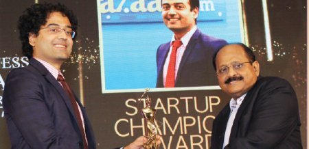 Naanayam Vikatan Business Star Awards 2017 - ஆல்பம்