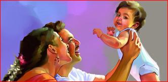 நிம்மதி தரும் நிதித் திட்டம் - கடன் வாங்குவது தவறில்லை!