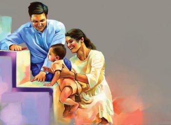 நிம்மதி தரும் நிதித் திட்டம் - 27 - பாசக்கார அண்ணனின் பக்கா பிளானிங்!