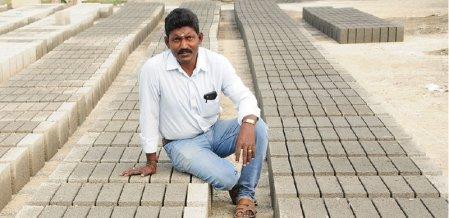 ரூ.24 ஆயிரத்திலிருந்து ரூ.8 கோடி... அன்று லாரி டிரைவர்... இன்று கம்பெனி முதலாளி!
