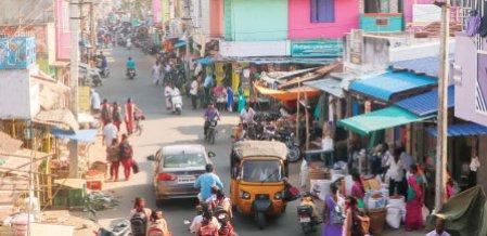 அங்காடித் தெரு - 14 - தர்மபுரியின் வர்த்தக மையம் 'கடை வீதி'!